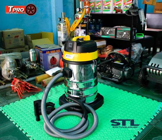 may hut bui 1 motor kouritsu zd10 20l