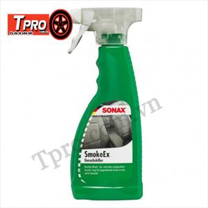 Khử mùi nội thất sonax tpro