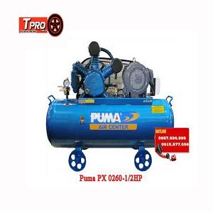 May nen khi puma pk 0260 1 2hp Copy