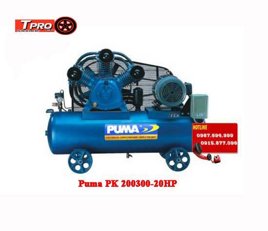 May nen khi puma pk 200300 20hp