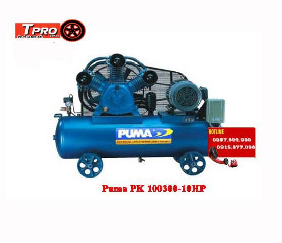 may nen khi puma pk 100300 10hp