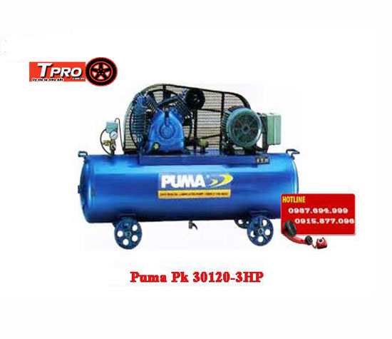 may nen khi puma pk 30120 3hp