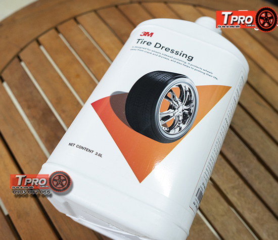 dung dich bao ve da 3m tire dressing 39042 1