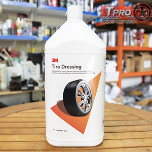 dung dich bao ve da 3m tire dressing 39042 3