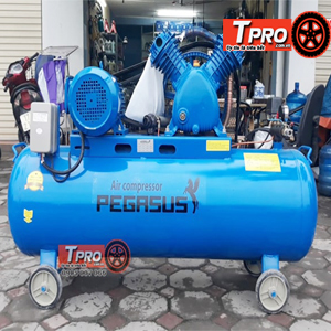 may nen khi day dai pegasus 15hp 2 cap 3 pha tm w 1 6 12 5 500l 3