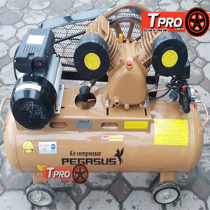 may nen khi day dai pegasus 5 5hp 3 pha tm v 0 6 8 180l 3