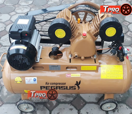 may nen khi day dai pegasus 5 5hp 3 pha tm v 0 6 8 180l