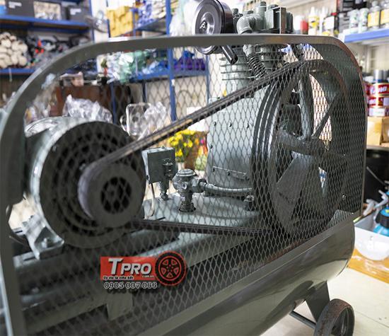 may nen khi piston 10 hp 7 5p 9 5v5a 2