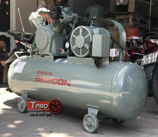 may nen khi piston 10 hp 7 5p 9 5v5a