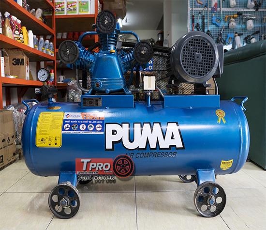 may nen khi puma 1 hp