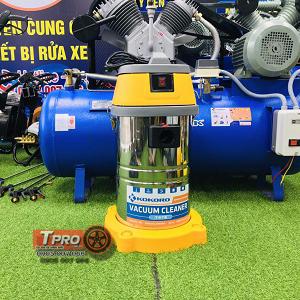 may hut bui kokoro t576 35 lit 3