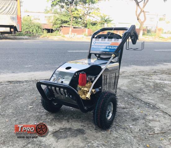 may rua xe cao ap kokoro t2200mg