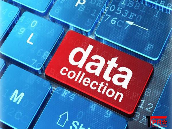 Thu thập dữ liệu tpro